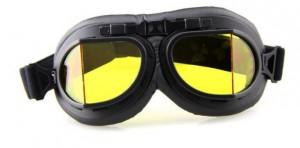 Phần viền kính mắt phi công