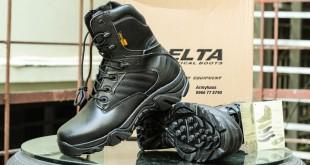 giày lính delta