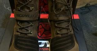 giày lính