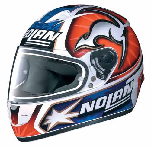 Mũ bảo hiểm Nolan