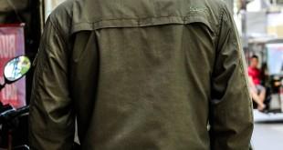 áo chống nắng nam Hà Nội
