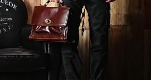 quần kaki túi hộp nam