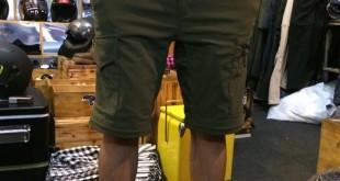 quần short nam túi hộp hà nội