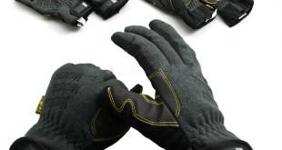 găng tay đi xe máy mùa đông